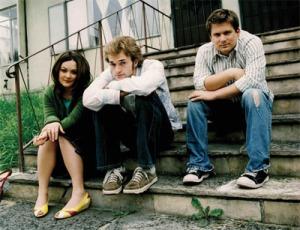 Sara Watkins, Chris Thile, Sean Watkins
